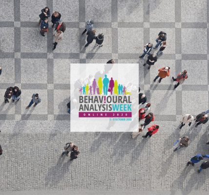 Behavioural Analysis goes online for 2020