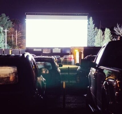 The Drive In Experience Norwich